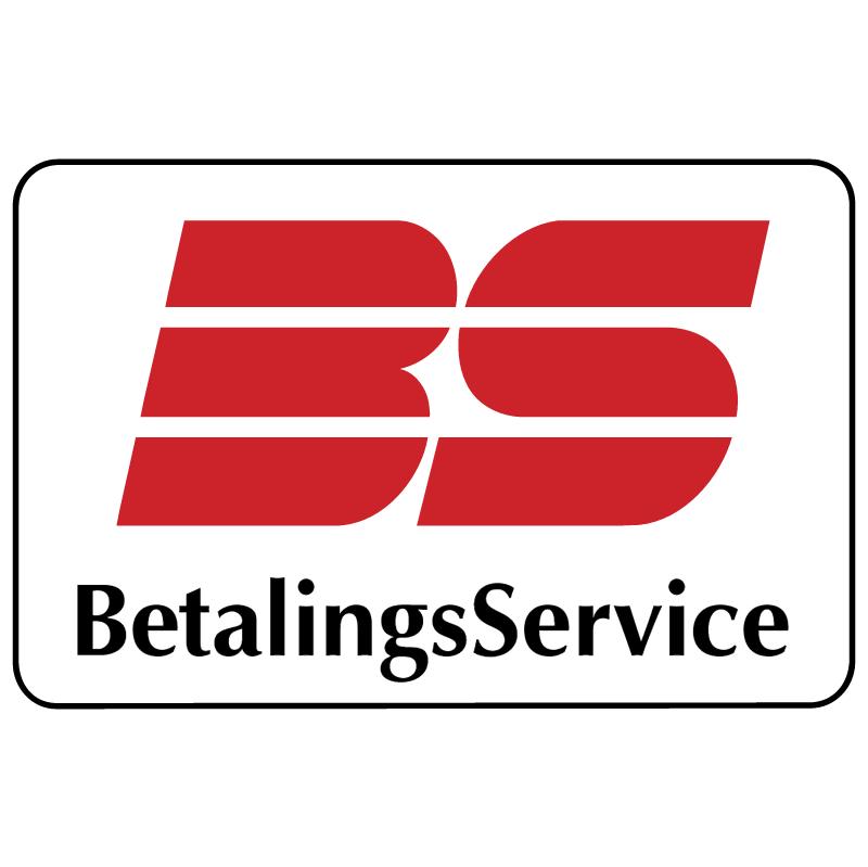 BetalingsService 10400 vector