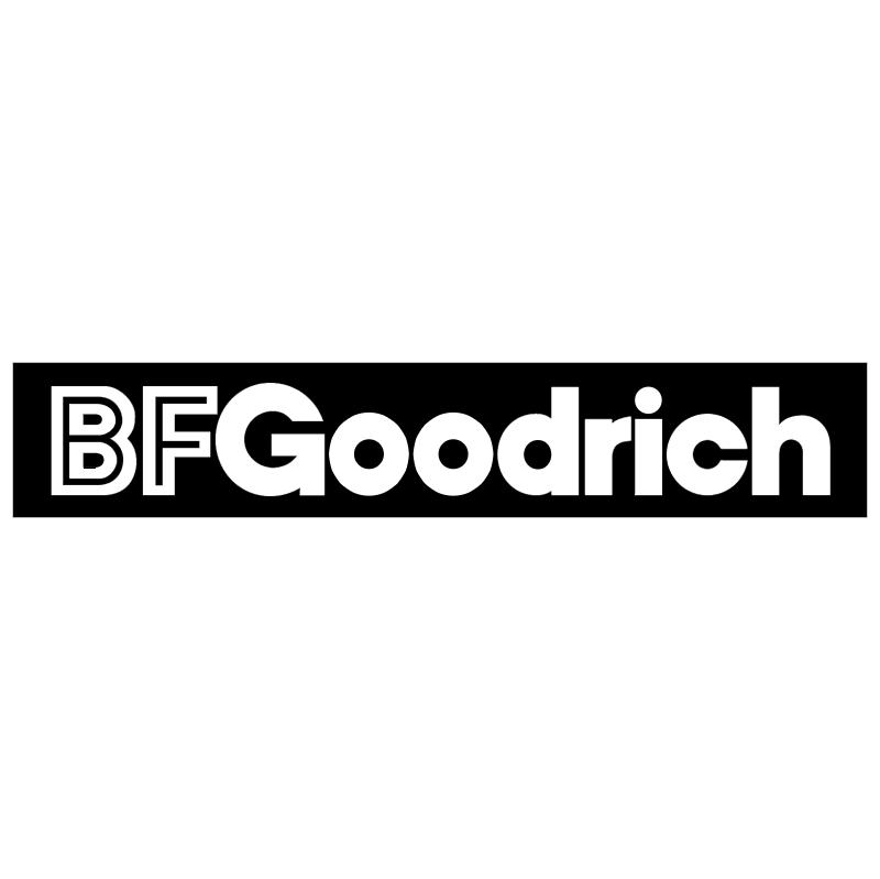 BF Goodrich 4166 vector
