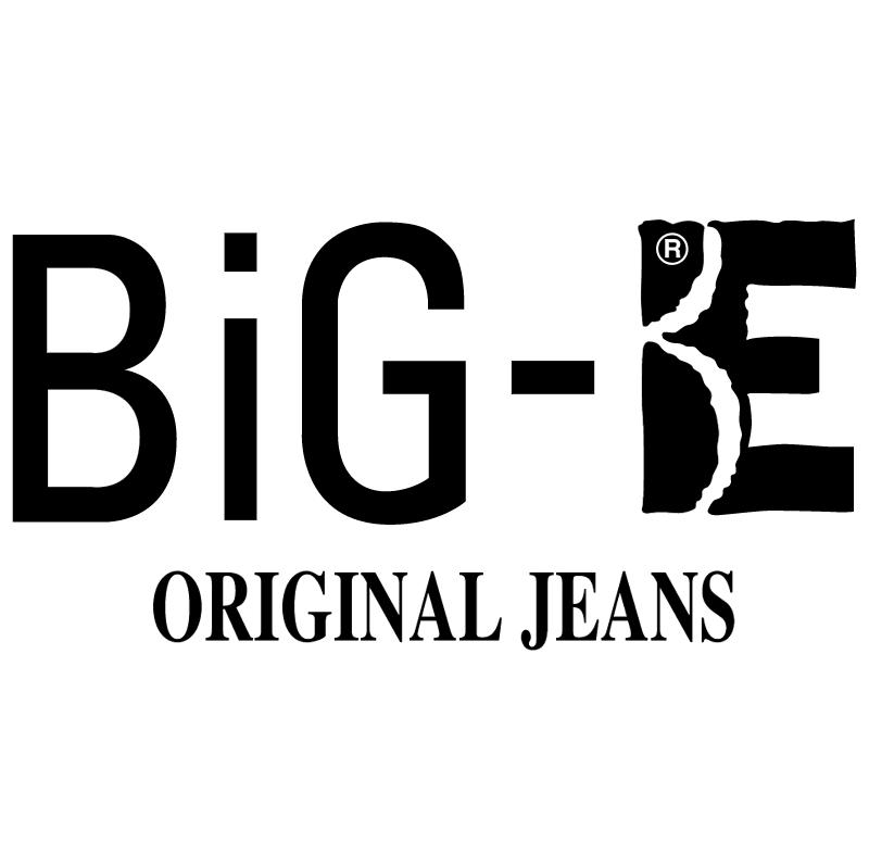 Big E vector
