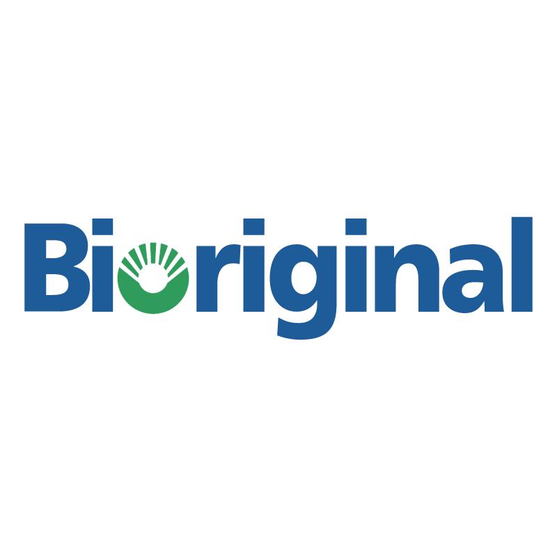 Bioriginal vector
