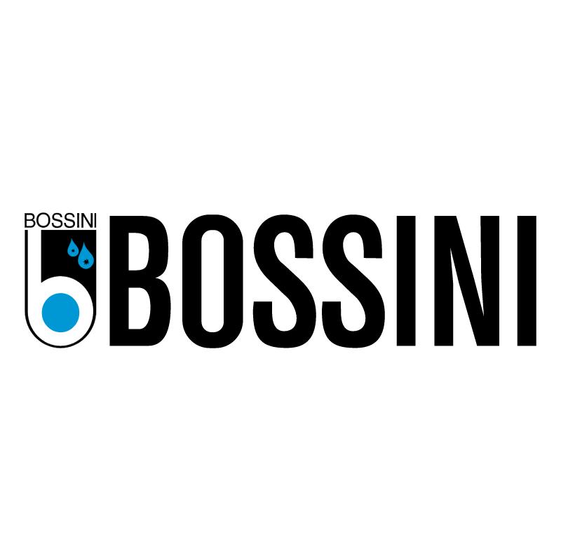 Bossini vector
