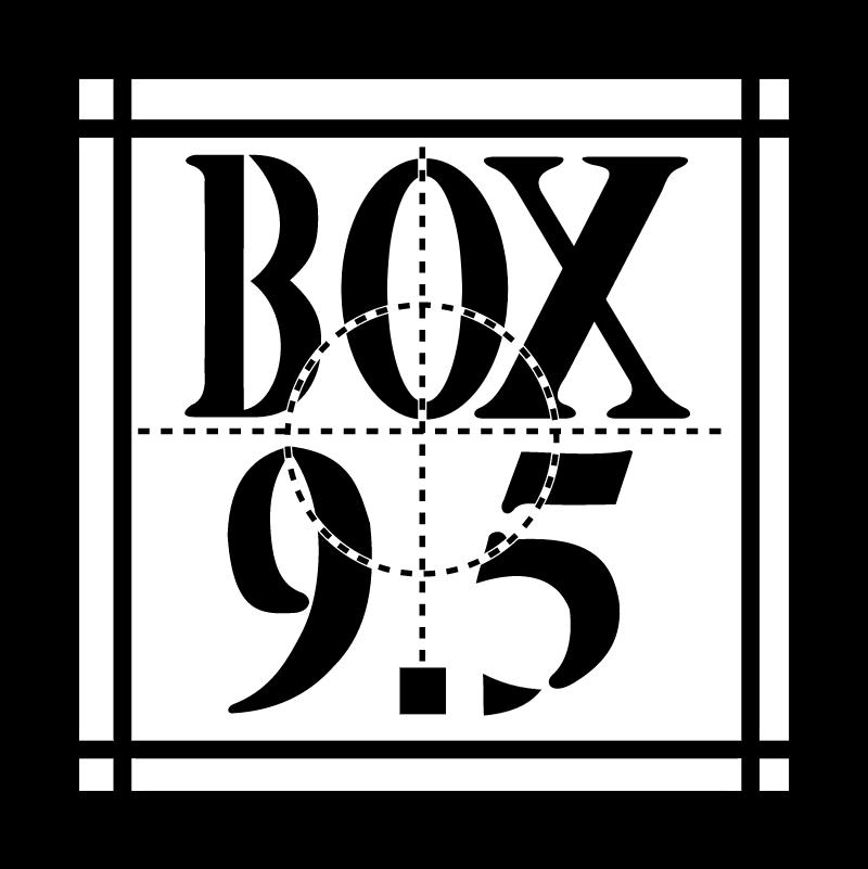 Box9 logo vector