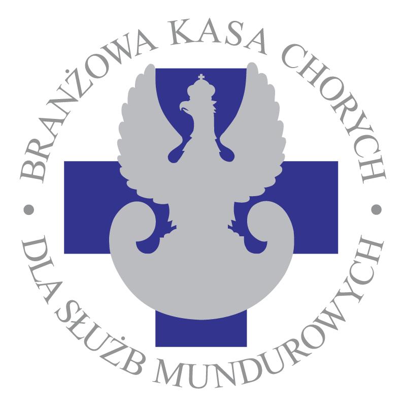 Branzowa Kasa Chorych 57039 vector