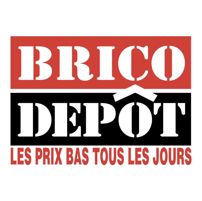 Brico Depot vector
