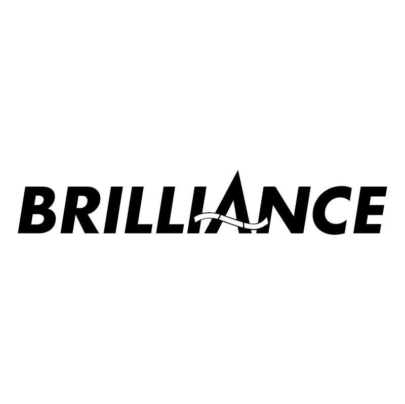 Brilliance vector