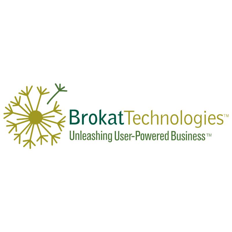 Brokat Technologies 25433 vector