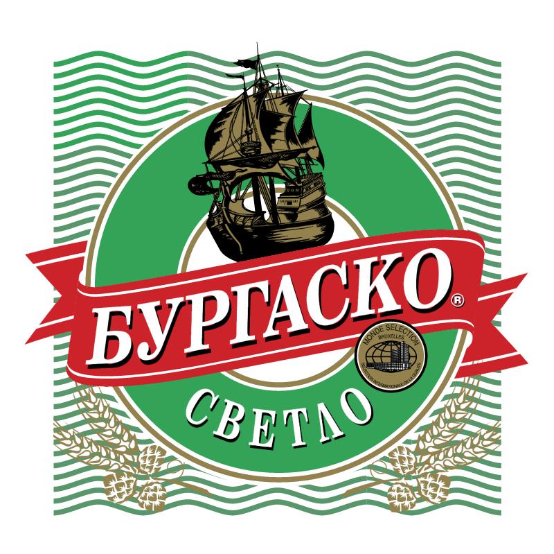 Burgasko vector