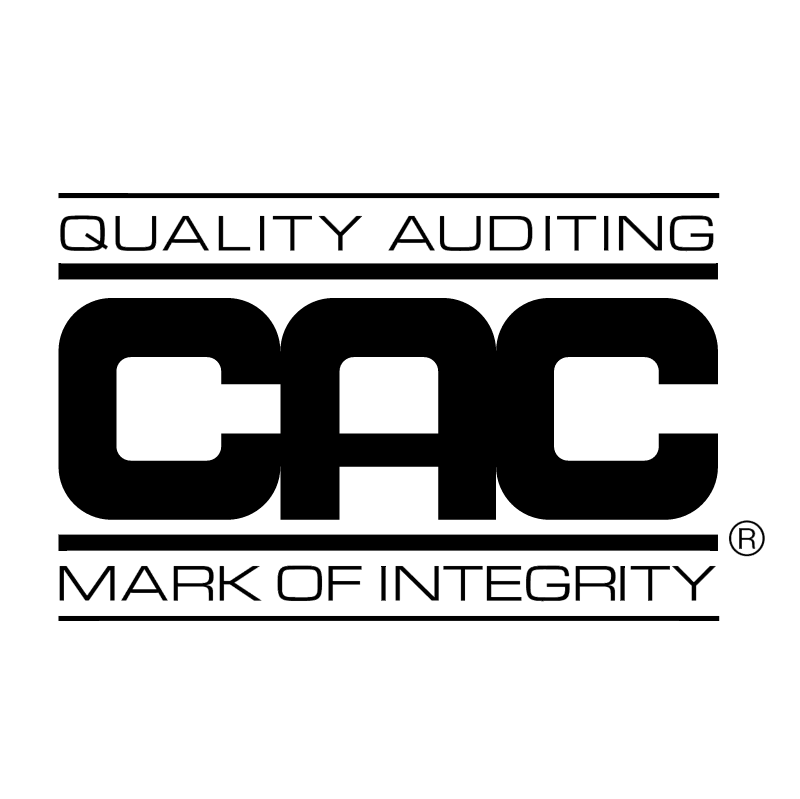 CAC vector logo