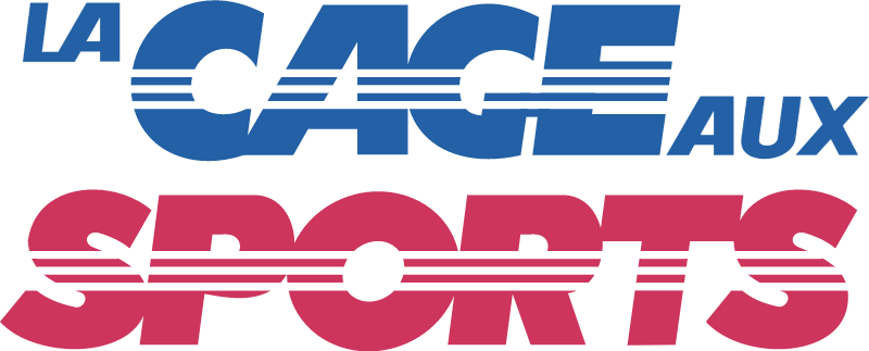 Cage aux Sports logo vector