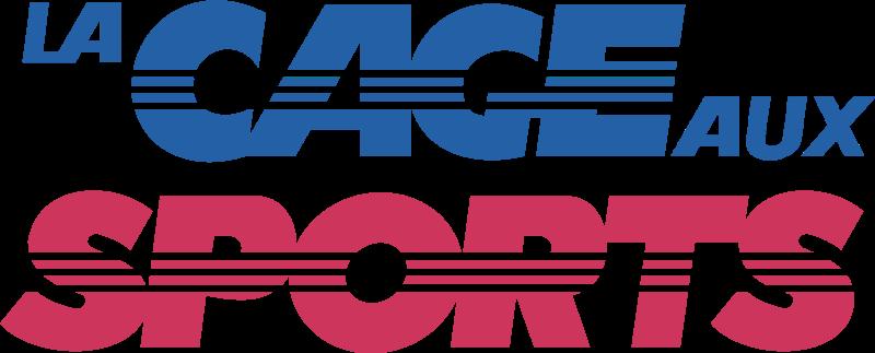 Cage aux Sports logo vector logo