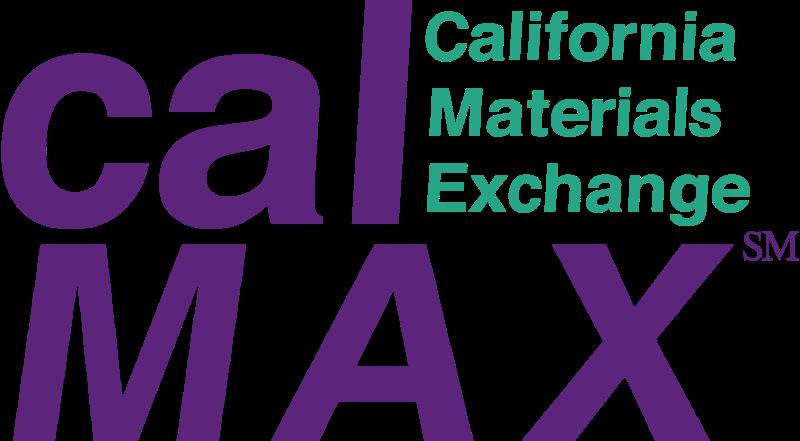 CALMAX vector logo