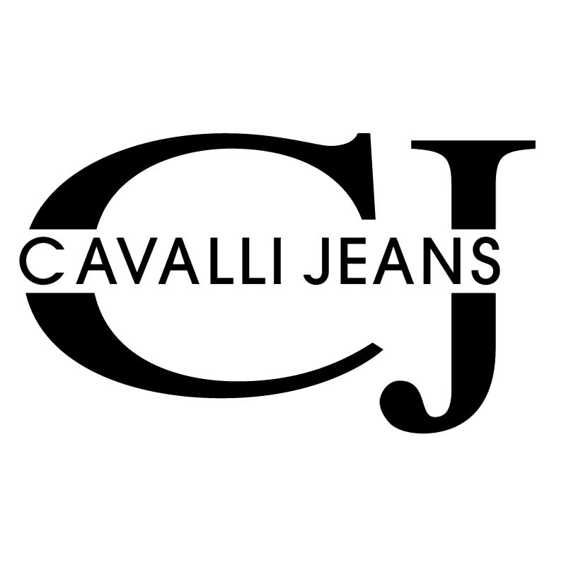 Cavalli Jeans vector