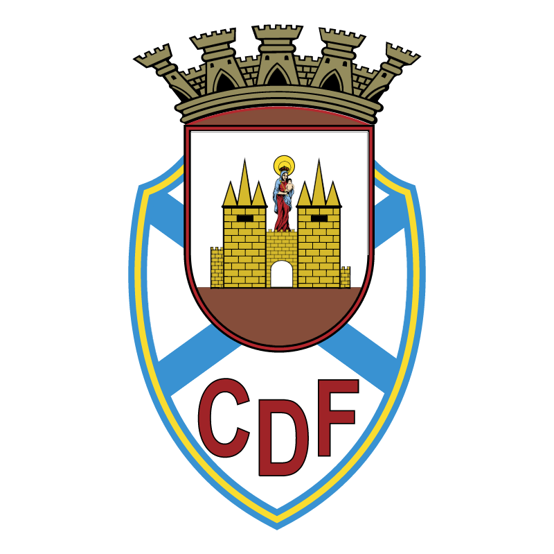 CD Feirense vector logo