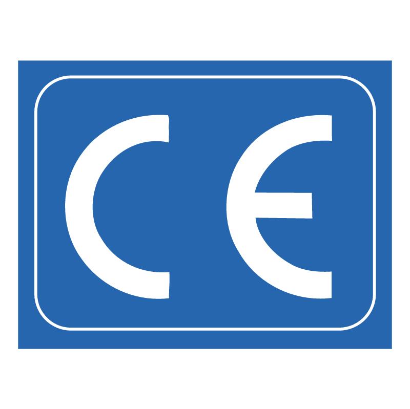 CE vector logo