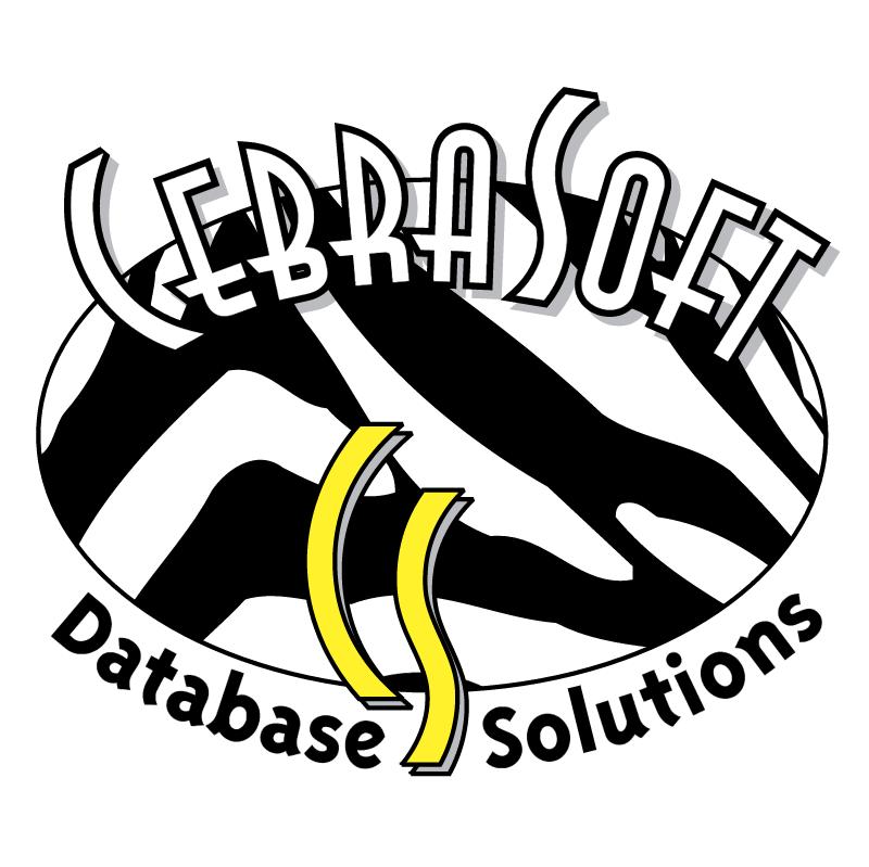CebraSoft vector