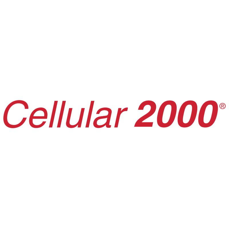 Cellular 2000 vector