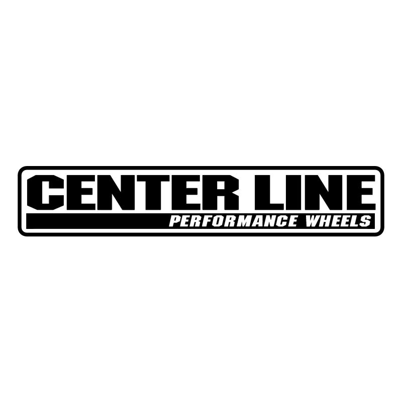 Center Line vector logo
