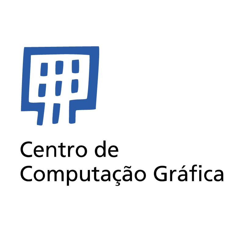Centro de Computacao Grafica vector