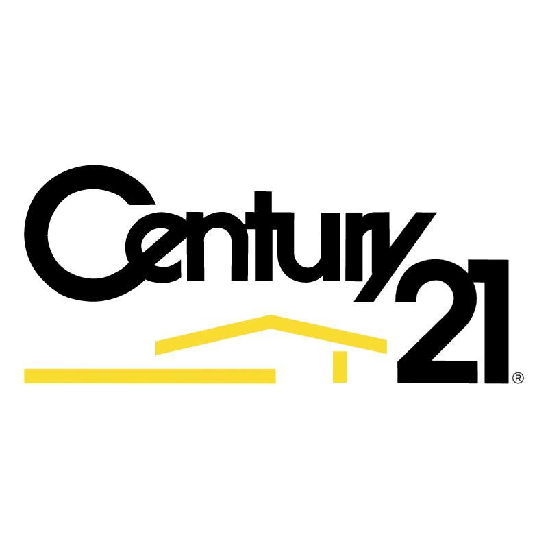 Century 21 vector