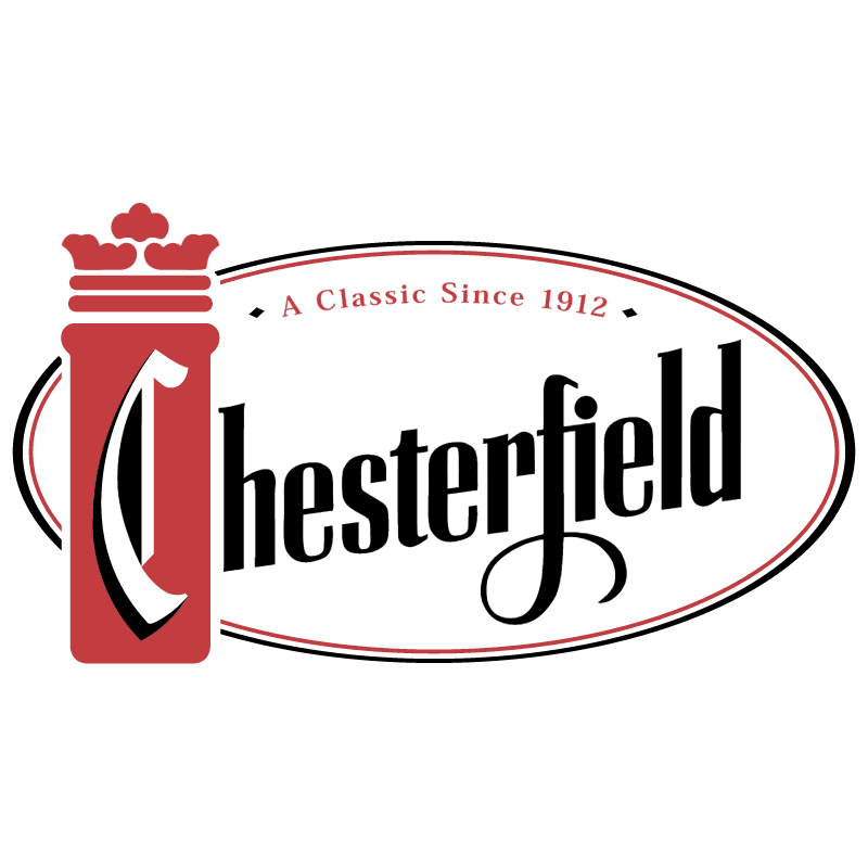 Chesterfield vector