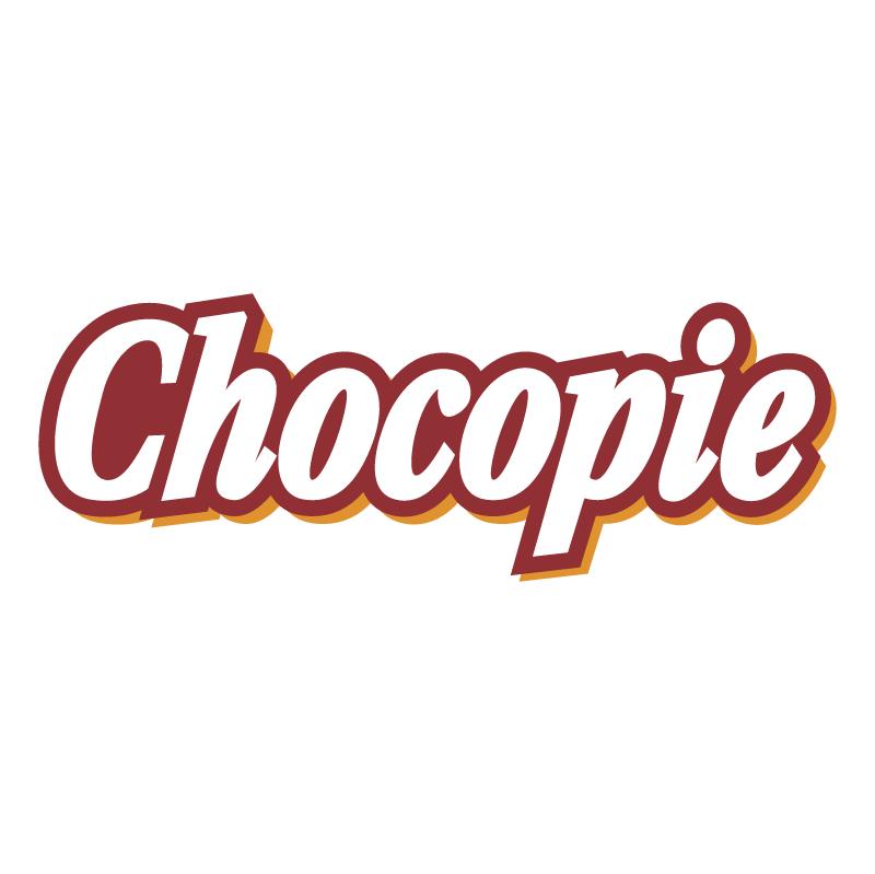 Chocopie vector
