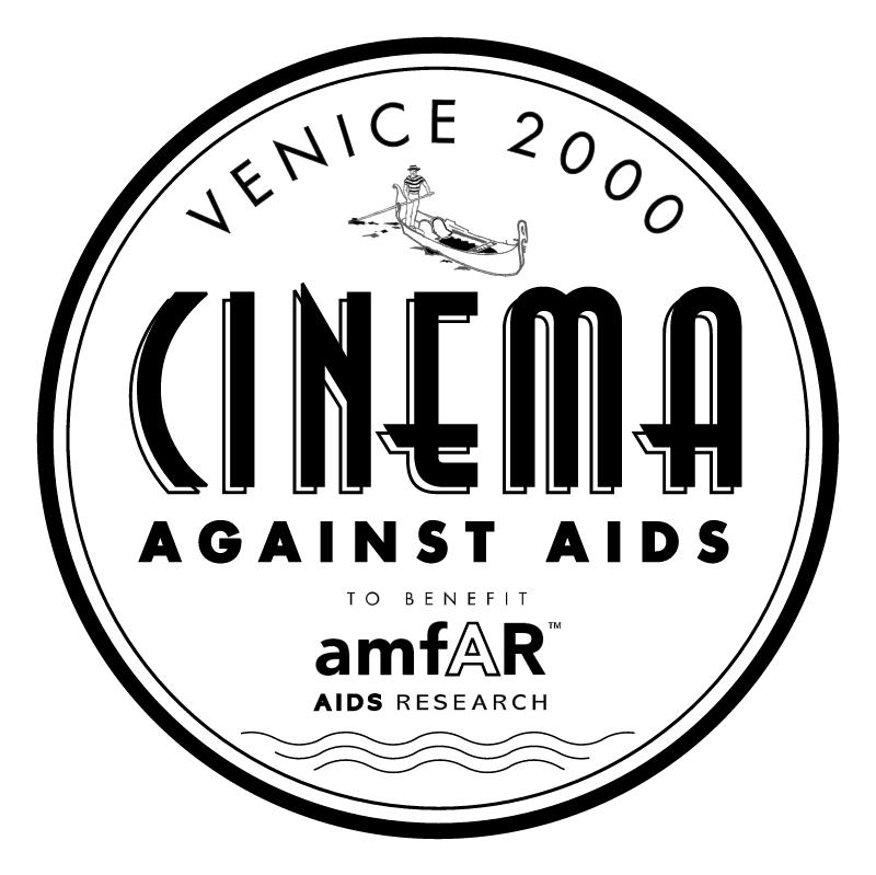 Cinema Against AIDS vector