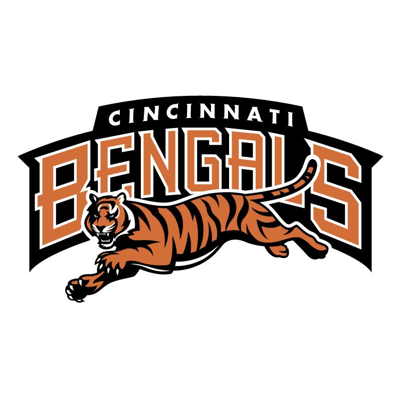 Cinncinati Bengals vector