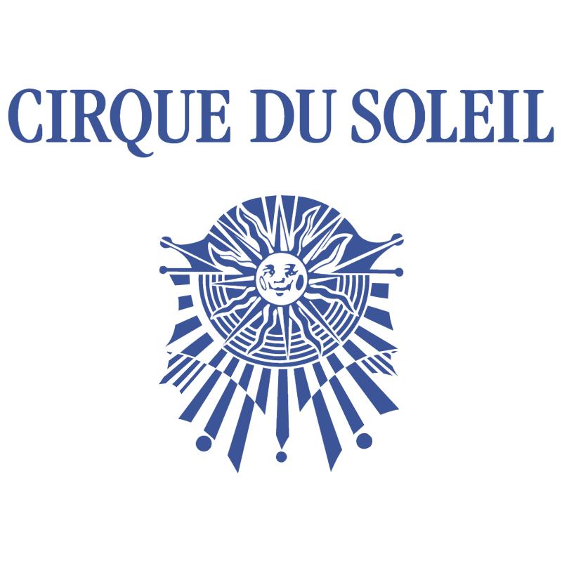 Cirque du soleil vector