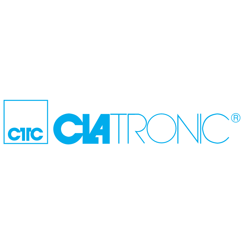 Clatronic vector