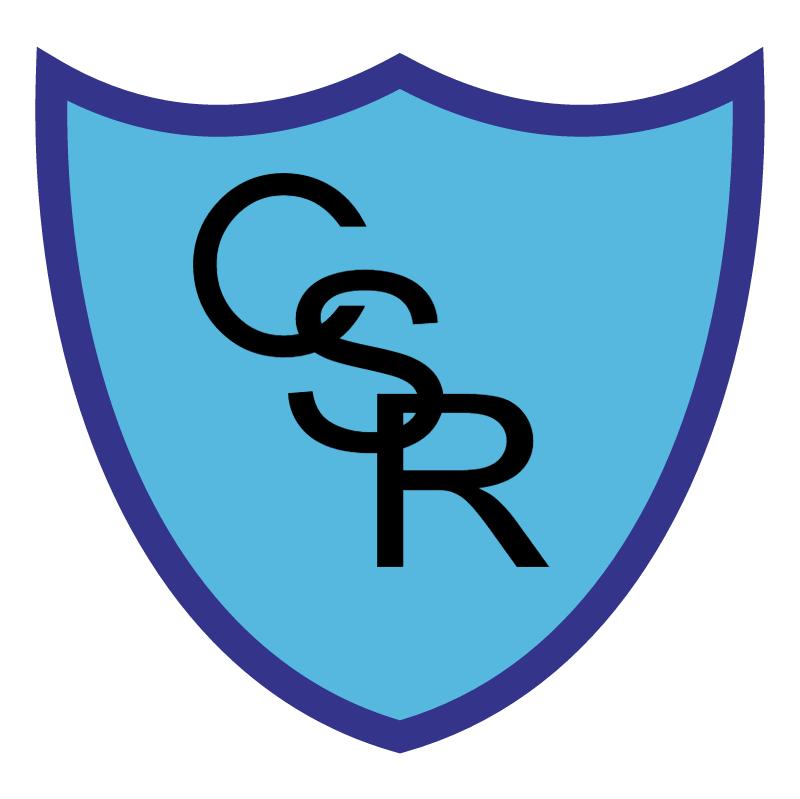 Club Atletico y Social Ramallo de Ramallo vector