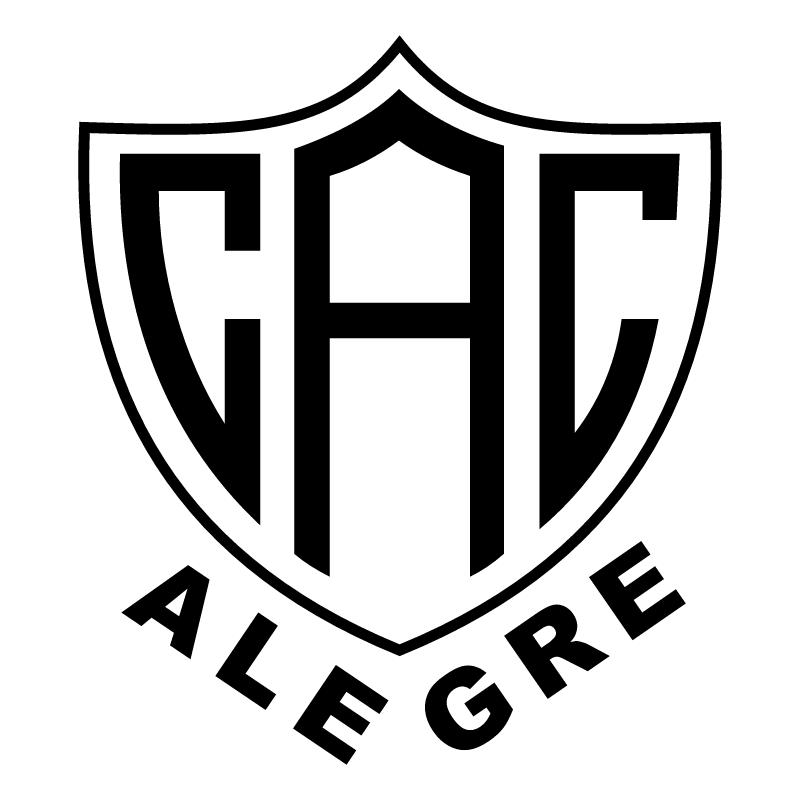 Clube Atletico Comercial de Alegre ES vector