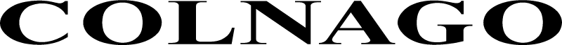 Colnago logo vector