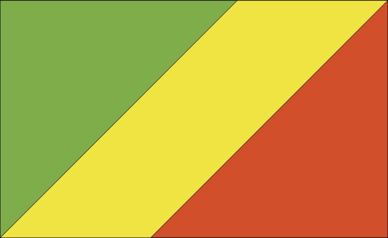 Congo vector