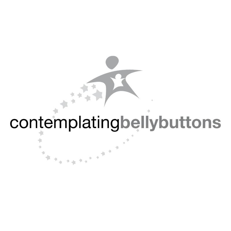 contemplatingbellybuttons vector
