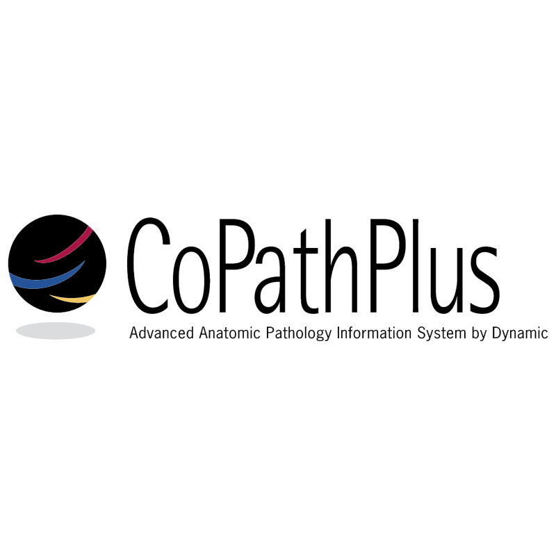 CoPathPlus vector logo