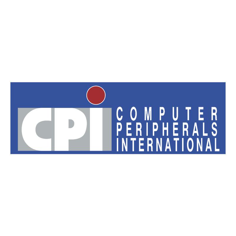 CPI vector