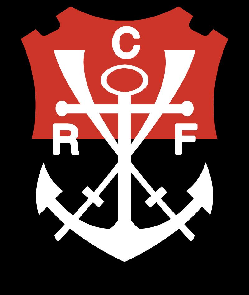 cr flamengo rj2 vector logo