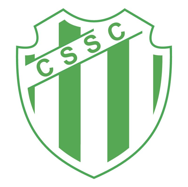CS Santa Cruz de Puerto Santa Cruz vector logo