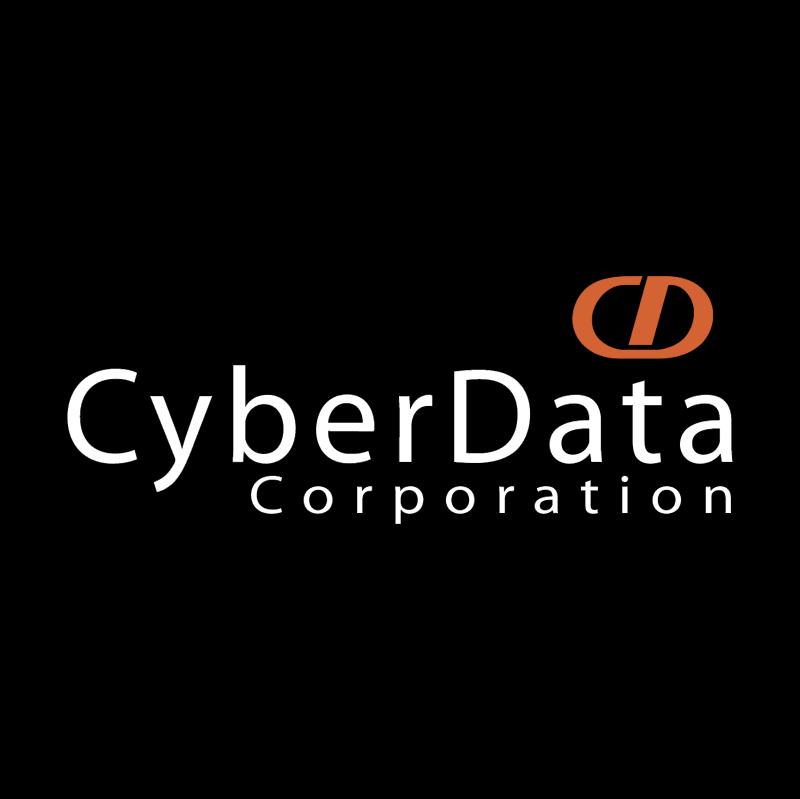 CyberData Corporation vector