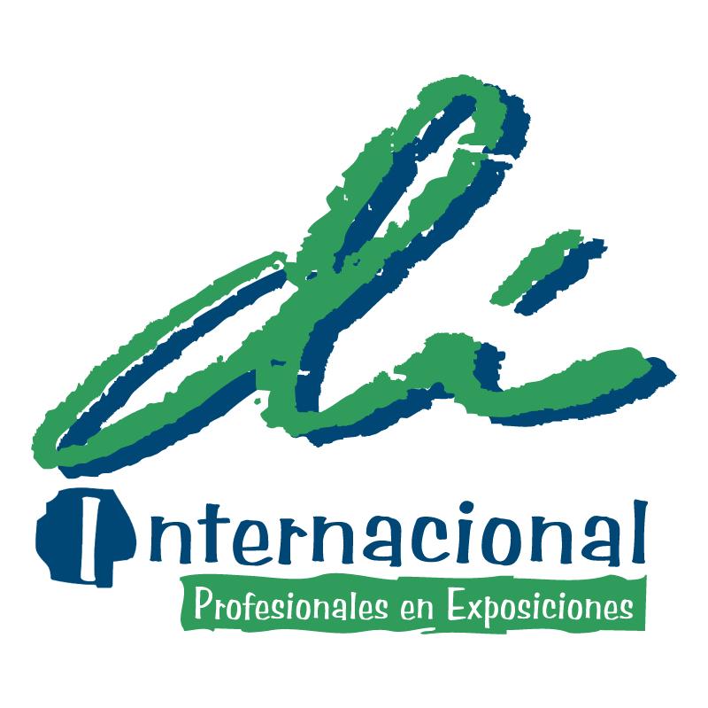 D I Internacional vector