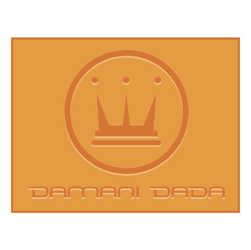Damani Dada vector