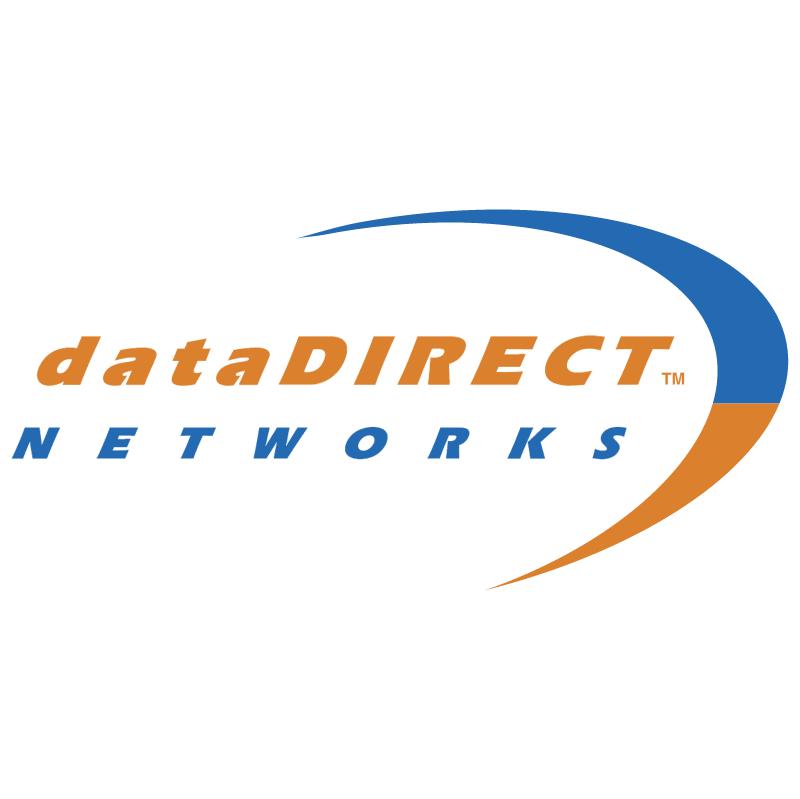 DataDirect Networks vector