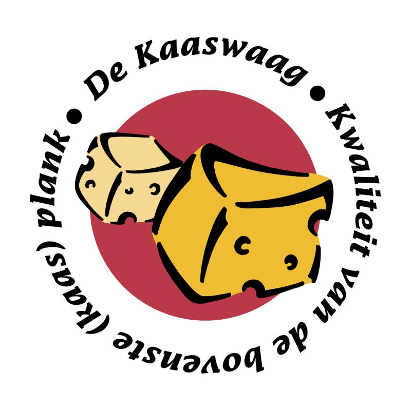 De Kaaswaag vector