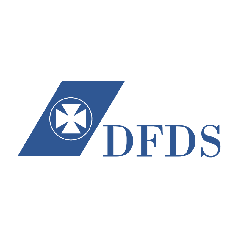 DFDS vector