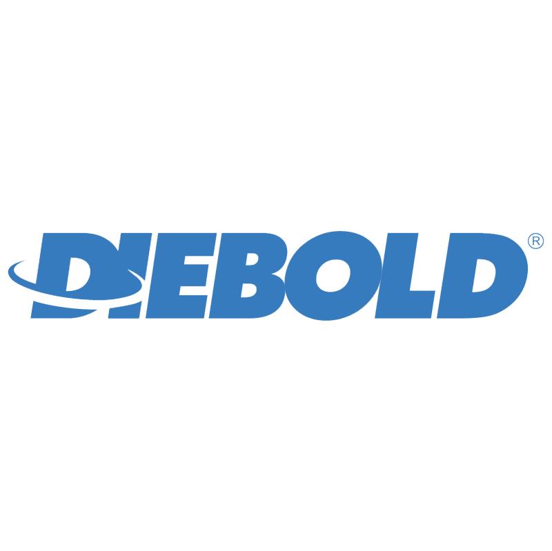 Diebold vector logo