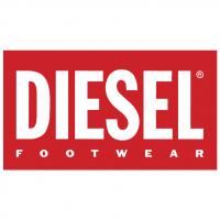 Diesel Footwear vector