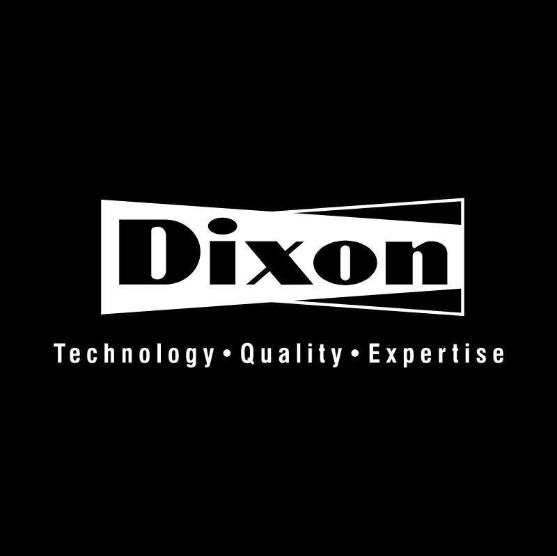 Dixon Technologies vector logo