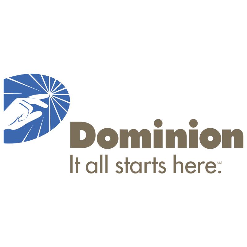 Dominion vector