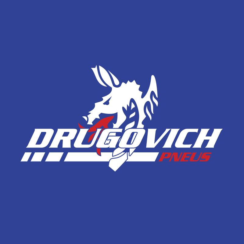 Drugovich vector logo