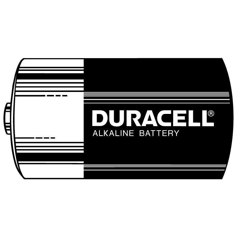 Duracell vector